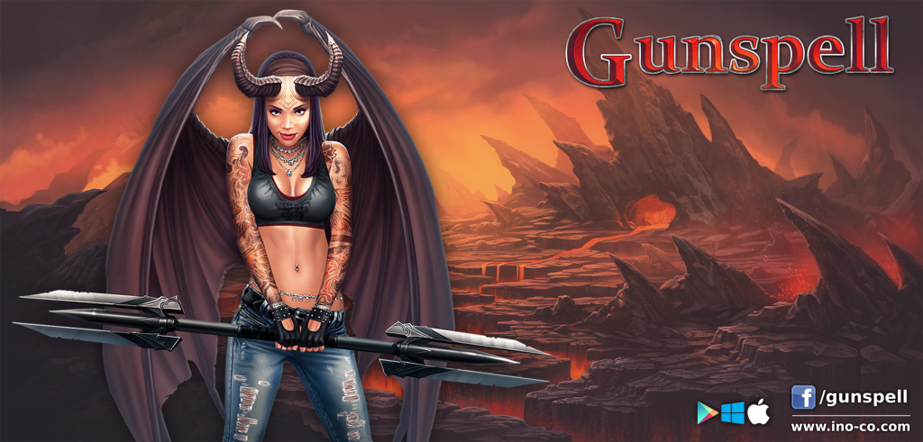 Gunspell_wallpaper_hell