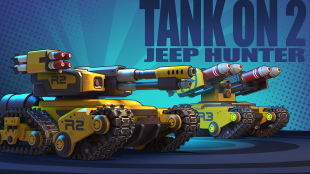Tank On 2