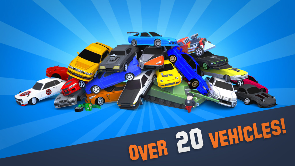 Over20Cars